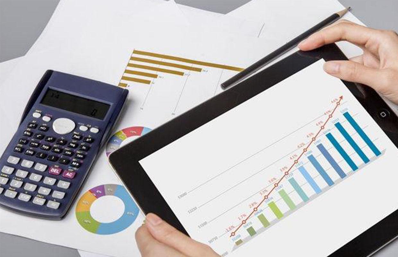 常州小规模企业代理记账